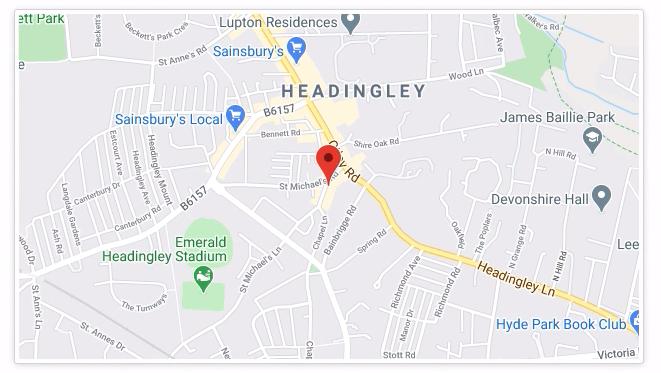 Tracey Black Dental Surgery on Google Maps